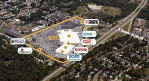 A Joint Venture Acquires Carlisle Commons in Carlisle, Pennsylvania