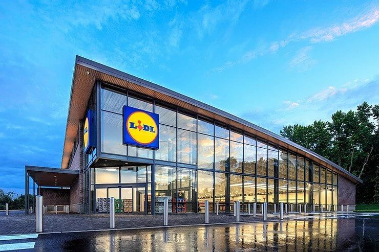 LIDL Plans to Enter Grocery Market
