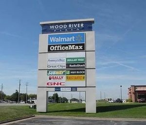 Purchase of Wood River Centre