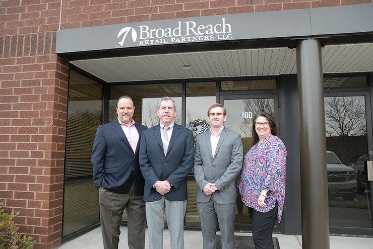 Launch of Broad Reach Brokerage Division