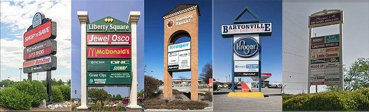 November Shopping Center Investments