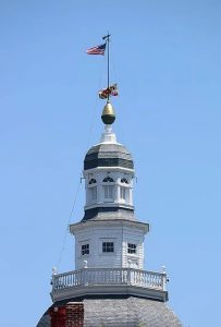 Heartbreak in Annapolis