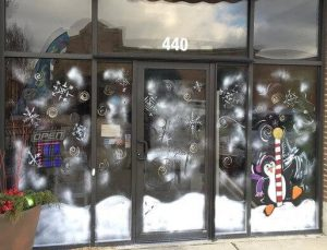 Heritage Square Hosts Christmas Open House