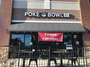 Congratulations to Our Client POKE' BOWL CO. 2016!