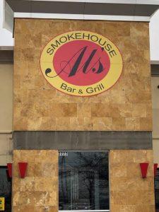 Al's Smokehouse Opens Second Location at Waynetowne Plaza