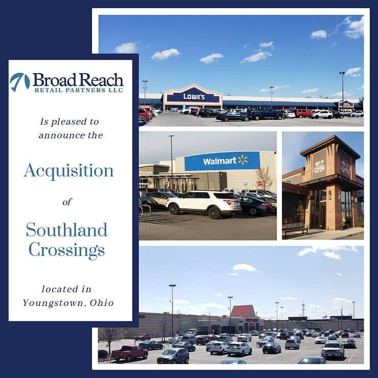 Southland Crossings Shopping Center
