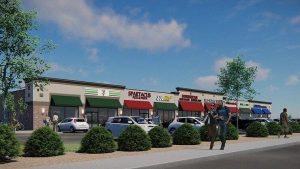 Timonium Investors Acquire Baltimore County Retail Strip