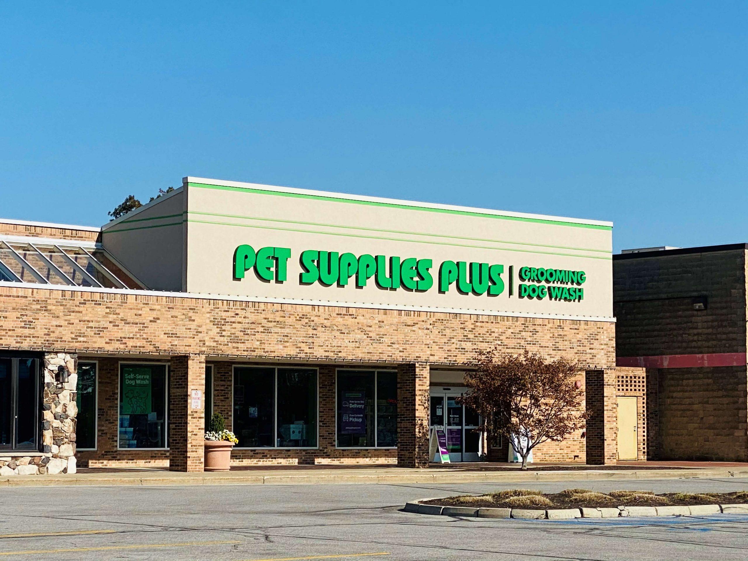 Covington Pet Supplies Plus