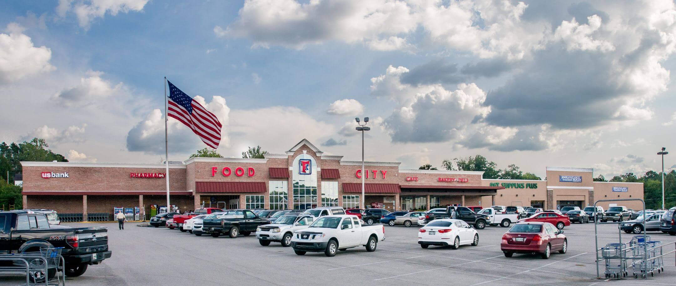 South Grove Food City 1