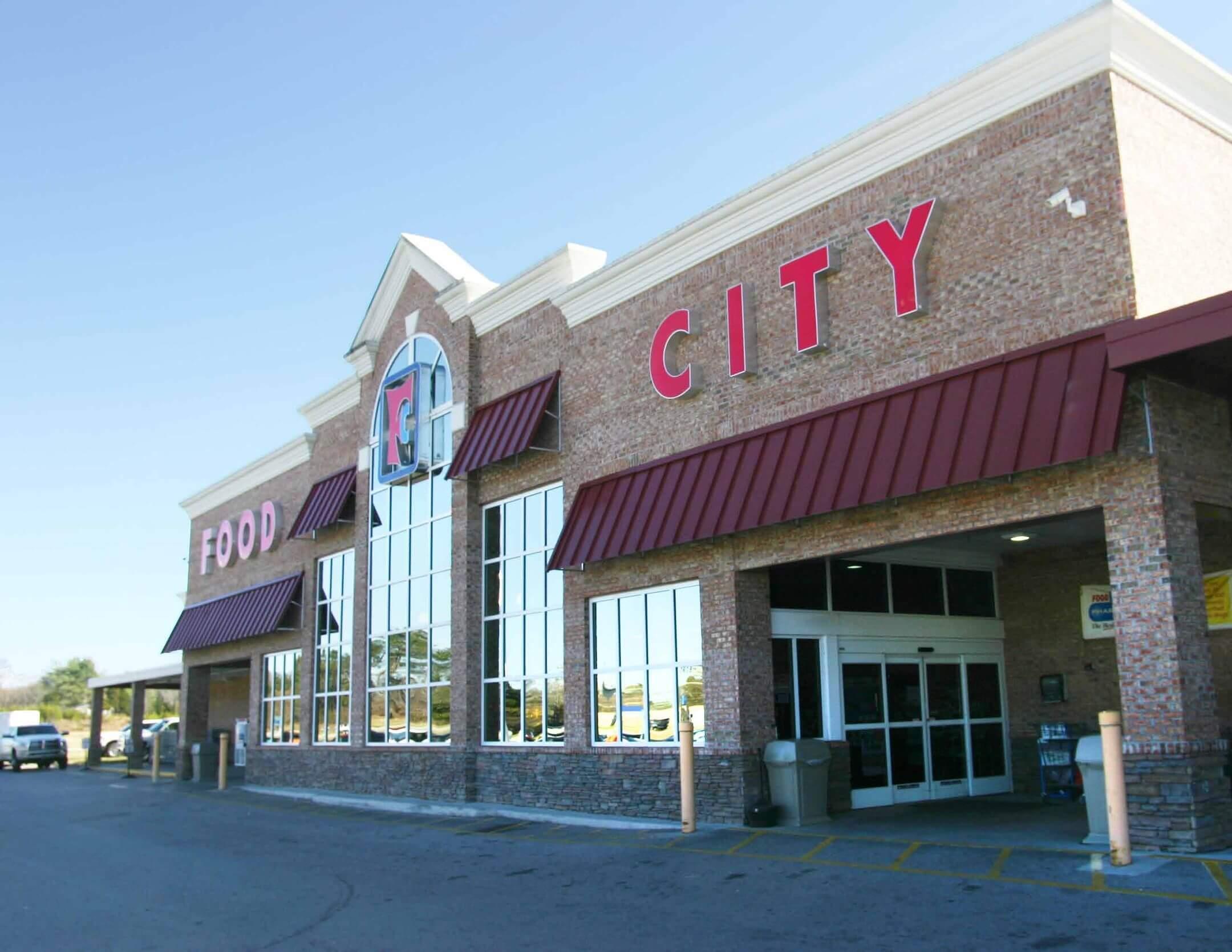 South Grove Food City 4