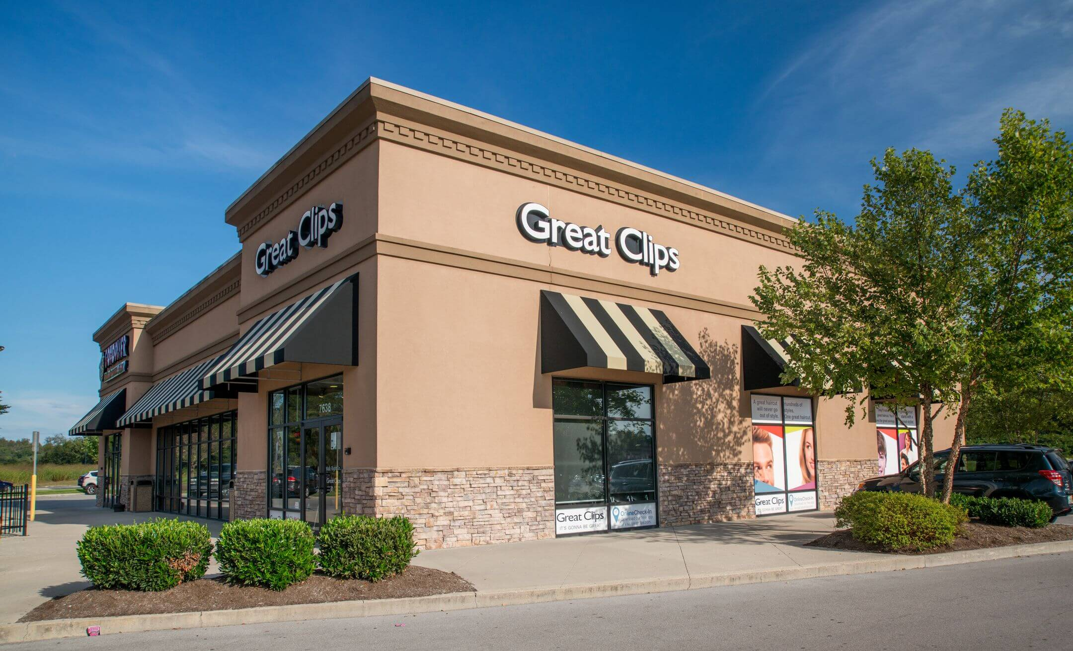 South Grove Great Clips