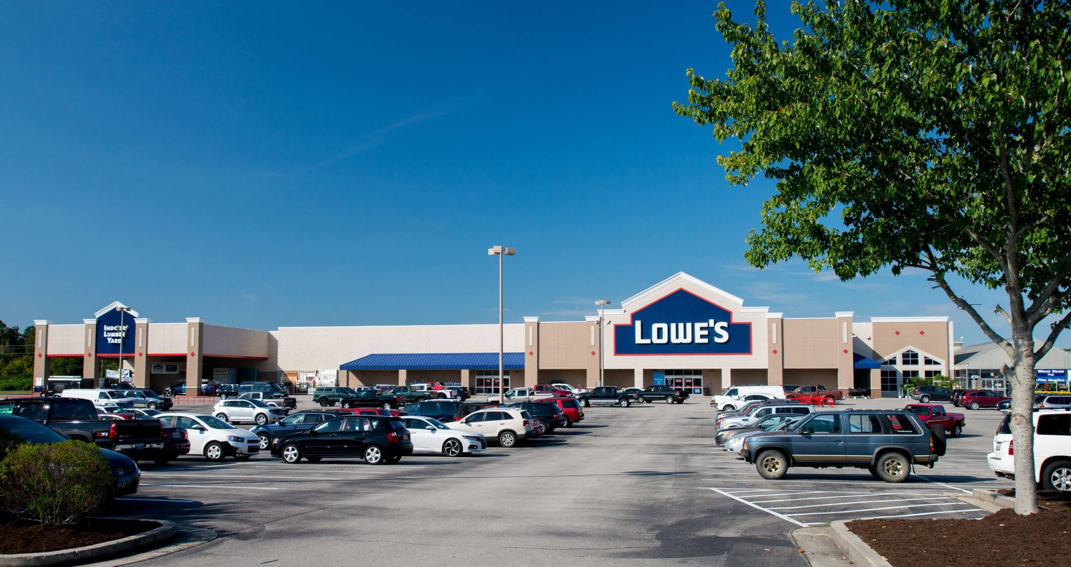 South Grove Lowes 2