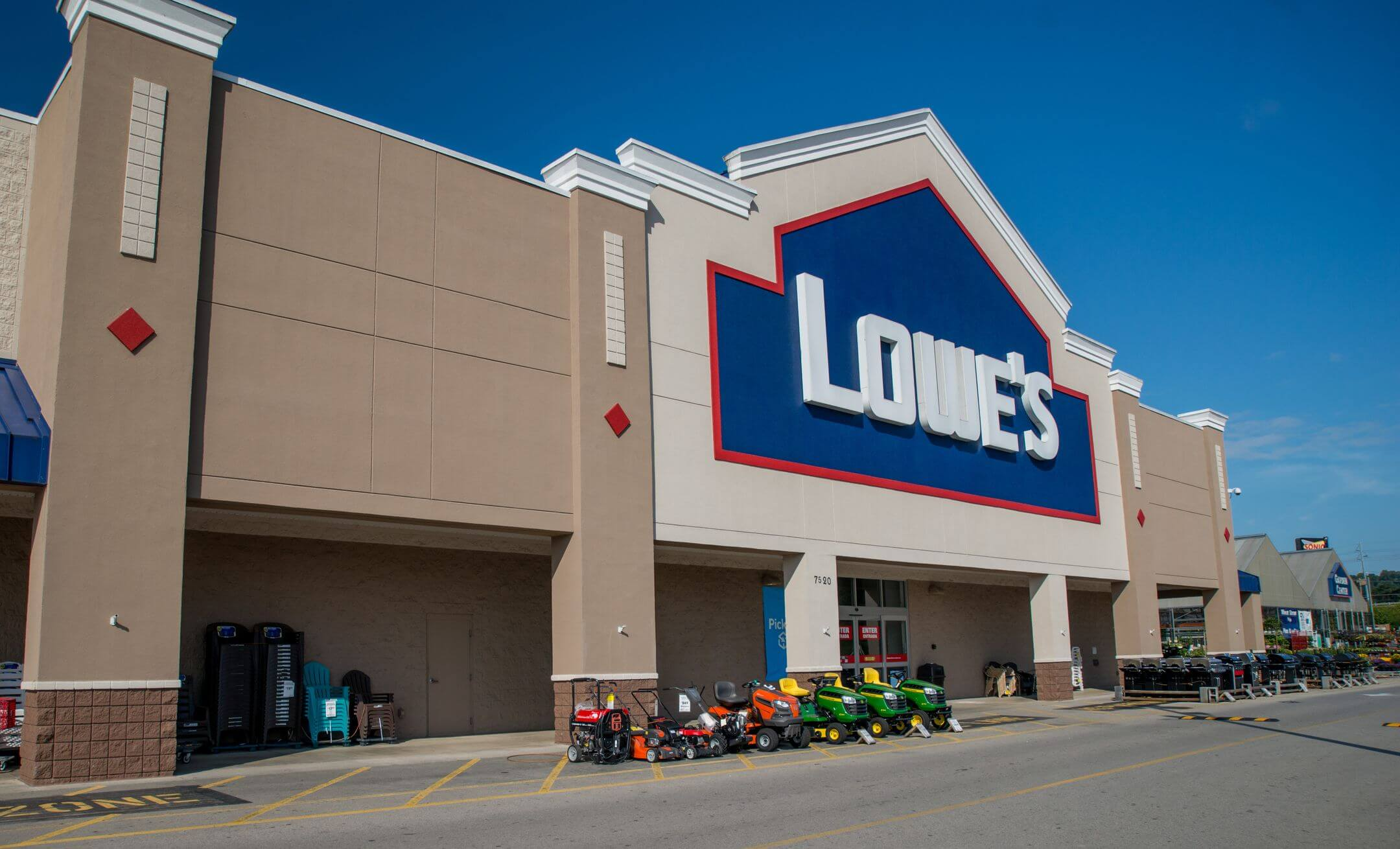 South Grove Lowes 5