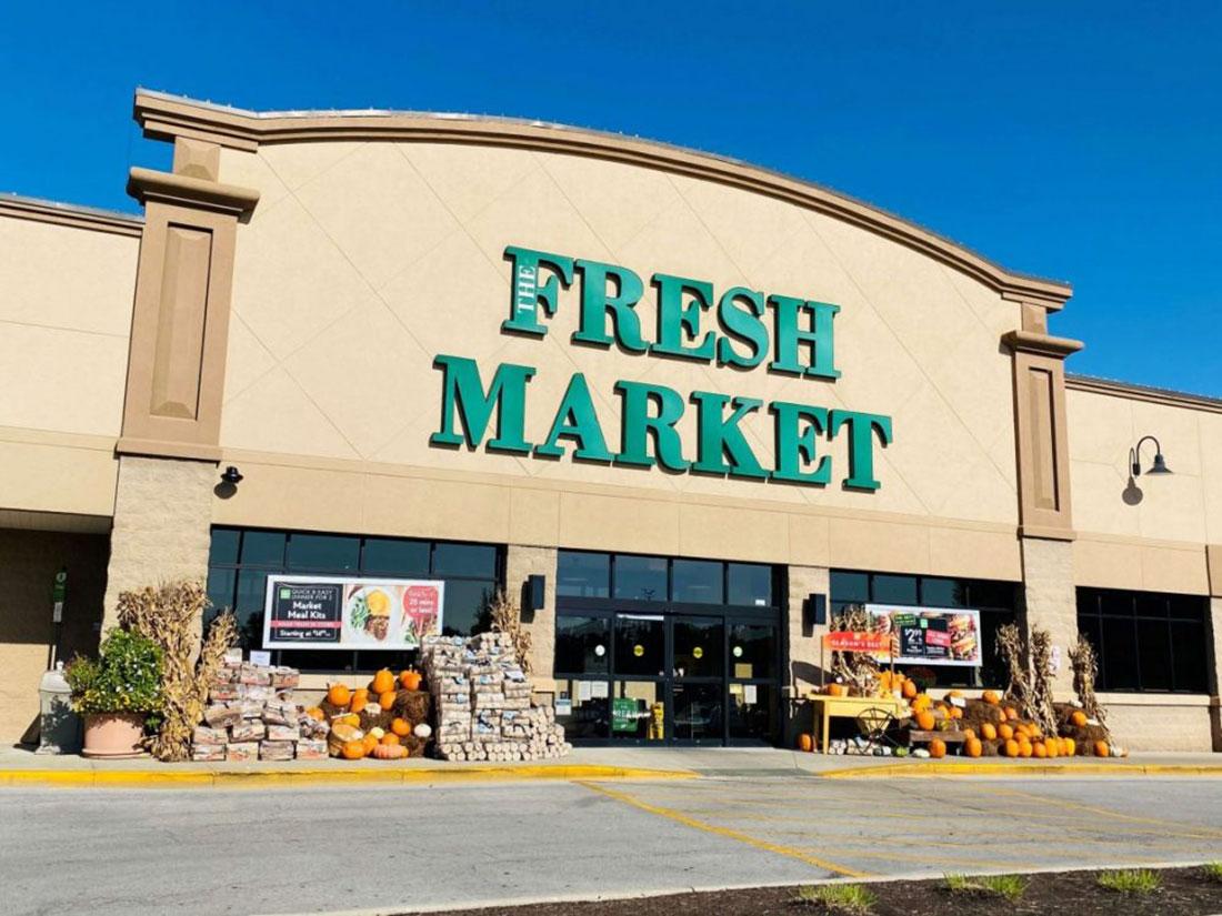 Covington Fresh Market